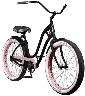 3G Bikes Imperial w/Fenders