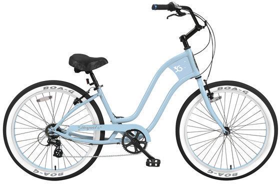 3G Bikes Newport 7 Speed