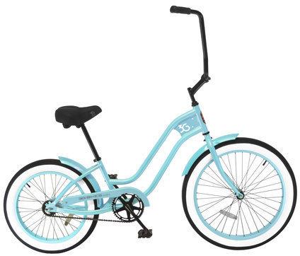 3G Bikes Chopper Roxie