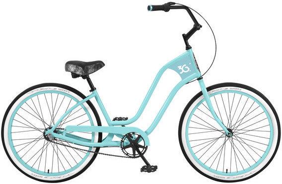 3G Bikes Venice 3 Speed