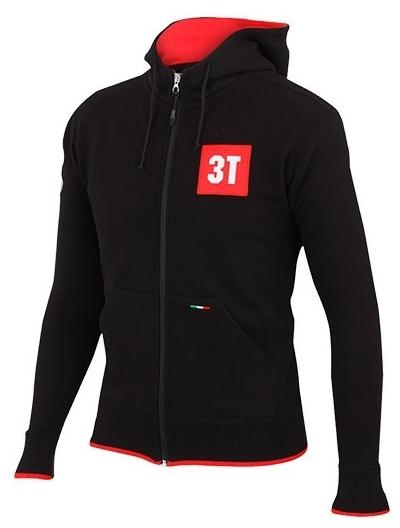 3T Track Jacket