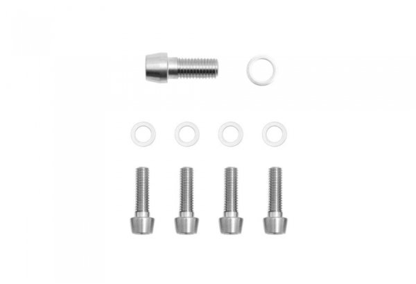 3T Arx II Team Bolts Kit Compatibility: Arx II