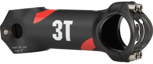 3T Arx II Team Stem Color: Black