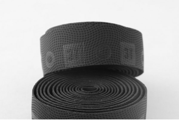 3T Corius Bar Tape Team Color: Black