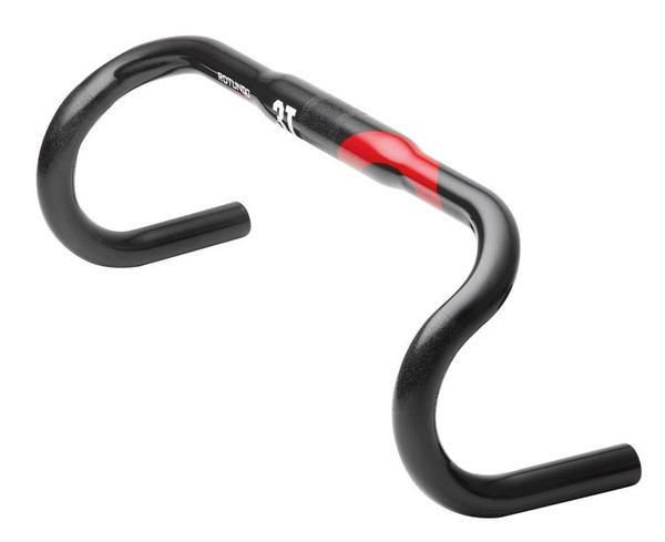 3T Rotundo Team Color: Black/Red