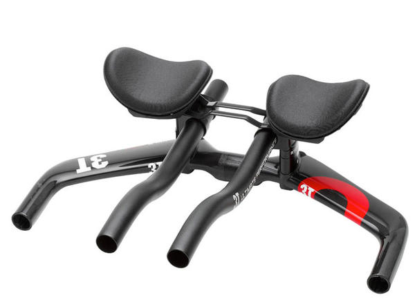 3T Vola Team Color: Black/Red