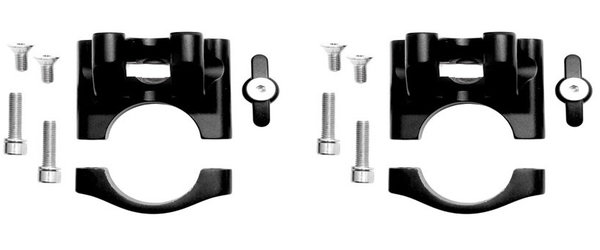 3T Vola Pro Clamp Kit