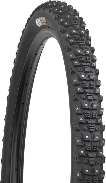 45NRTH Kahva Studded 27.5 x 2.1 Color: Black