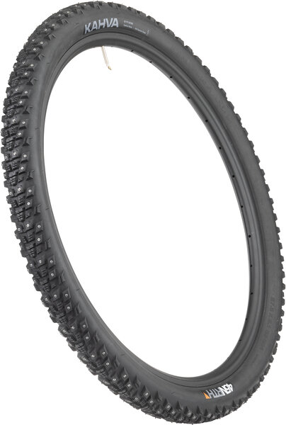 45NRTH Kahva 27.5-inch Tubeless Color: Black