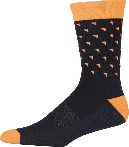 45NRTH Midweight Socks Color: Black