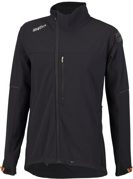 45NRTH Men's Naughtvind Jacket Color: Black