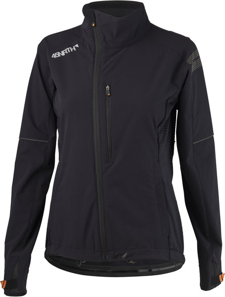 45NRTH Women's Naughtvind Jacket Color: Black