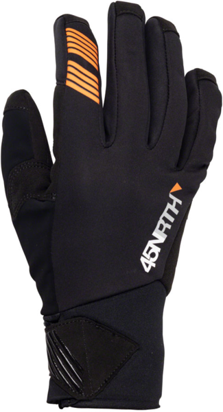 45NRTH Nokken Glove Color: Black