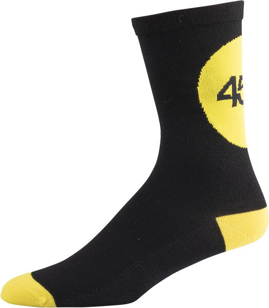 45NRTH Rally Lightweight Wool Sock