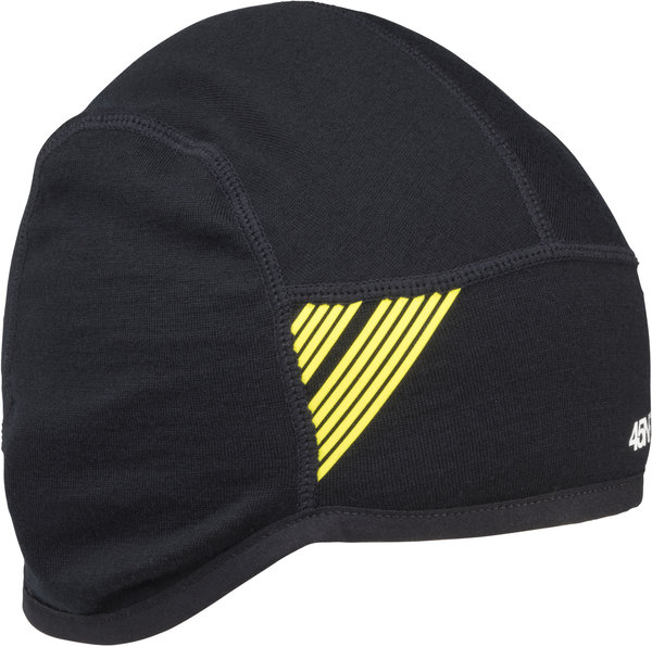 45NRTH Stavanger Cycling Cap Color: Black