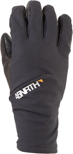 45NRTH Sturmfist 5 Finger Glove Color: Black