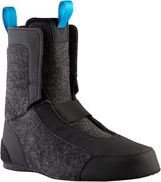 45NRTH Wolfgar Wool Inner Boot Color: Black