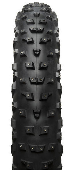 45NRTH Wrathchild Tire Model: Studded
