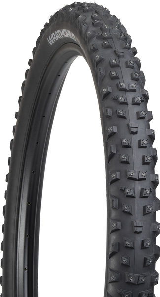 45NRTH Wrathchild Tire 29-inch Color: Black