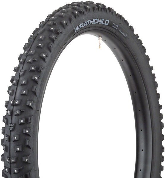 45NRTH Wrathchild Tubeless Studded Tire 27.5-inch Size: 27.5 x 3.0