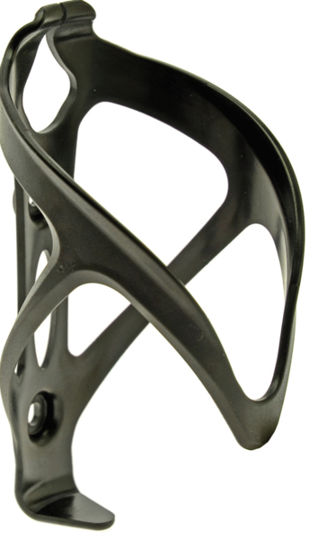 49°N Aero Bottle Cage Color: Black