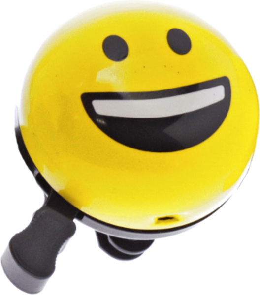 49°N Emoji Bell Color: Smile