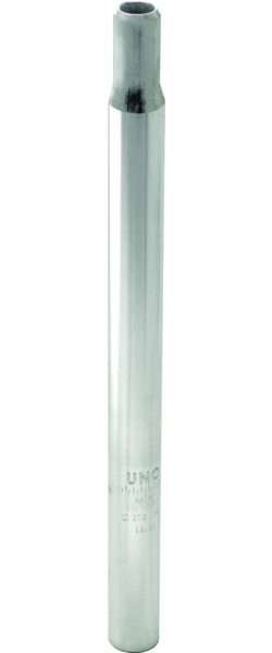 49°N Headless Seatpost Color: Silver