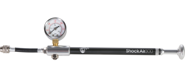 49°N Shockair 300 Shock Pump