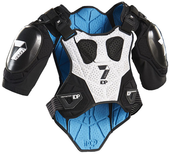 7iDP Control Body Armor