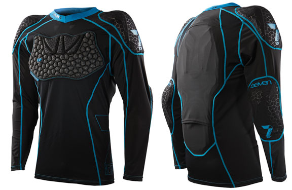 7iDP Transition Base Suit Model: Long-sleeve