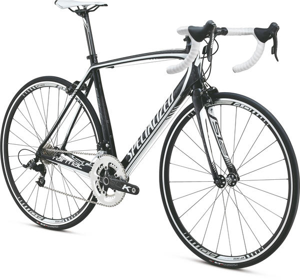 Specialized Tarmac Race Rival Mid Compact