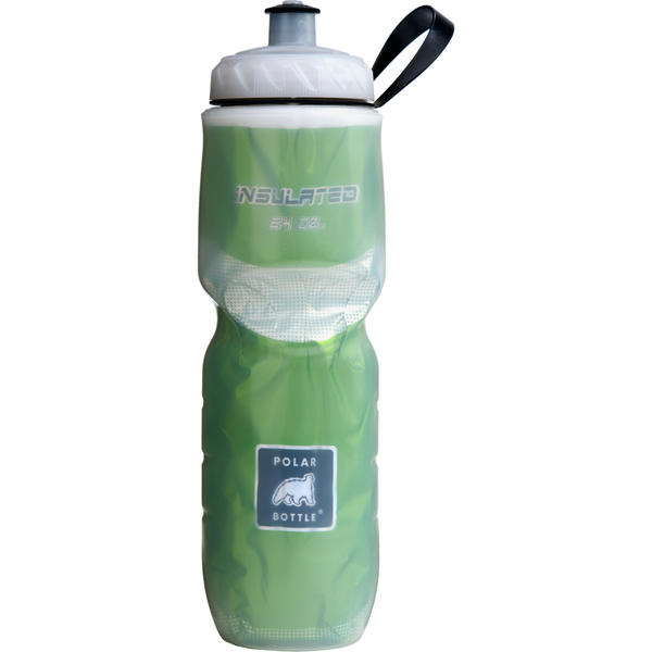 Polar Bottle Solid Bottles Color: Green