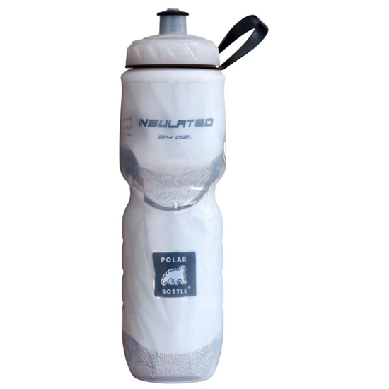 Polar Bottle Insulated Bottle (Solid Series)