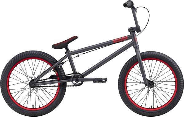 Eastern Bikes Wolfdog