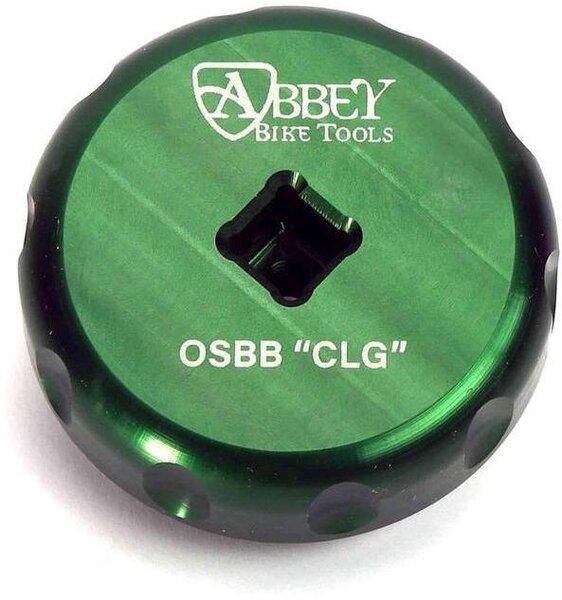 Abbey Bike Tools OSBB Colnago Single Sided Bottom Bracket Socket Cup Tool
