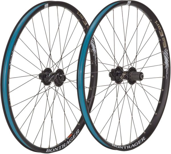 Bontrager Big Earl Rear Wheel