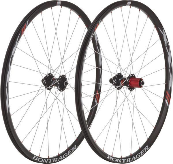 Bontrager XXX TLR Wheelset