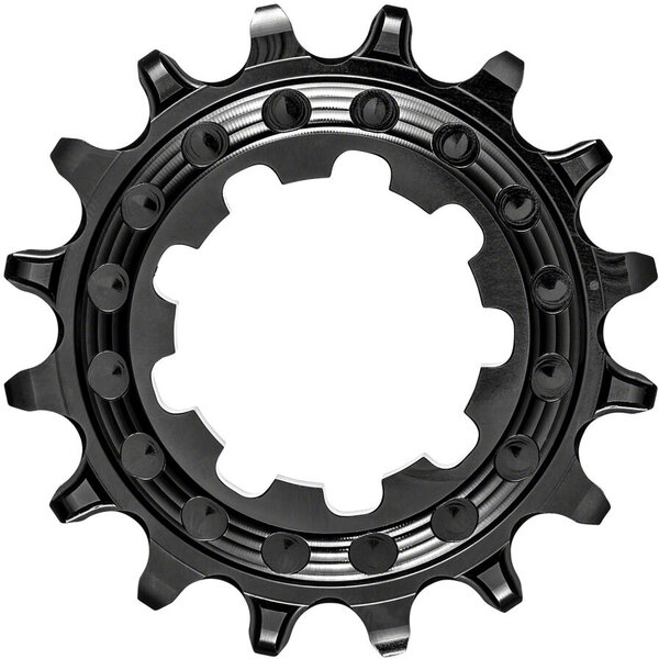 absoluteBLACK Single Speed Cog Color | Size: Black | 16T