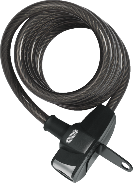 ABUS Booster 670 Spiral Cable Lock