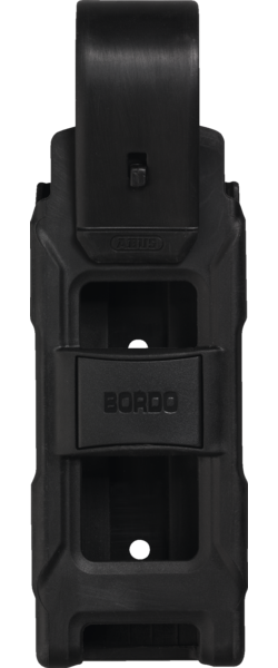 ABUS Bordo Big 6000 Replacement Mount Color: Black
