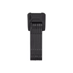 ABUS Bordo Black X-Plus 6500 Color: Black
