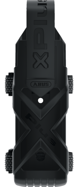 ABUS ST 6500/85 Lock Mount Color: Black