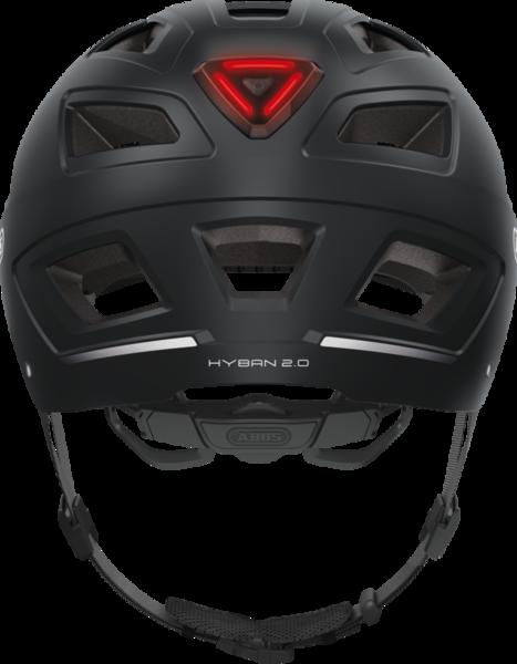 ABUS Hyban 2.0 Bike Helmet