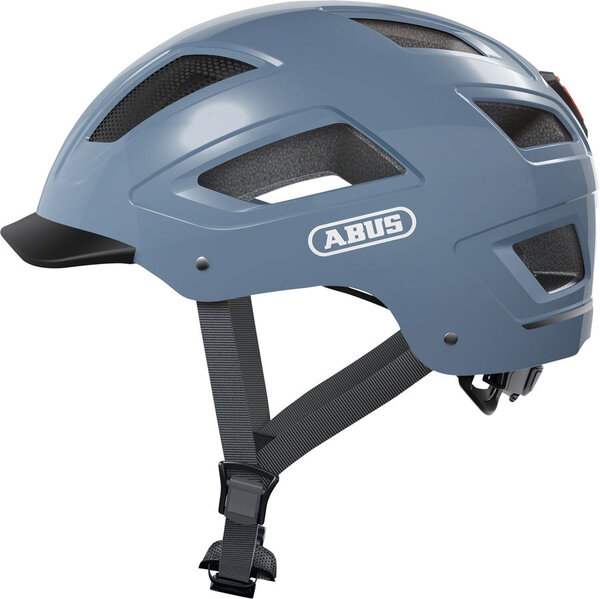 ABUS Hyban 2.0 Helmet Color: Glacier Blue