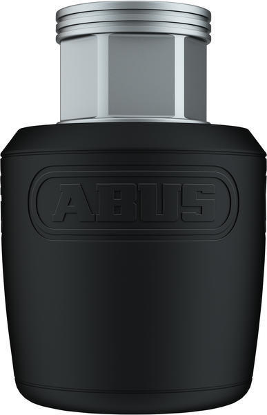 ABUS NutFix Solid Axle Wheel Locks Color: Black