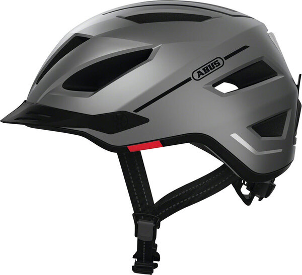 ABUS Pedelec 2.0 Helmet Color: Concrete Gray