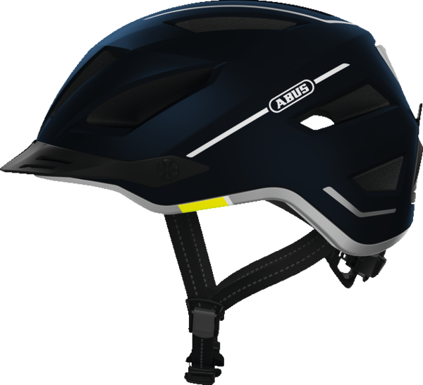 ABUS Pedelec 2.0 Bike Helmet Color: Midnight Blue