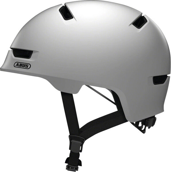 ABUS Scraper 3.0 Helmet Color: Concrete Gray