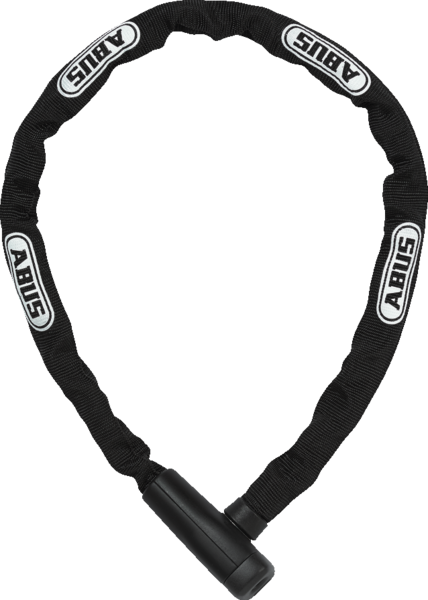 ABUS Steel-O-Chain 5805K Chain Lock Color | Length: Black | 75cm