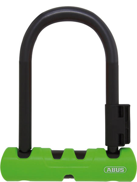 ABUS Ultra 410 Mini U-Lock (5.5-inch)